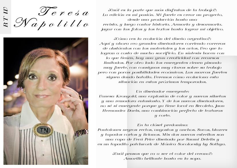 Tere Napolillo