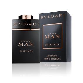 BVLGARI Man in Black |$150