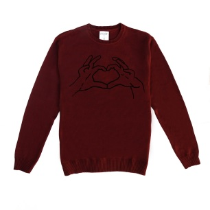 Sweater, By Deep, $952