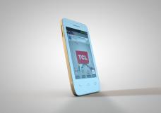 TCL | Smartphone, modelo D3, $2299