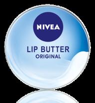 Nivea Butter